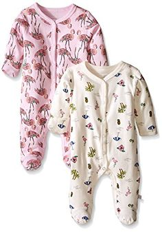 Rosie Pope Baby 2-Pack The Mermaid In Me Beach and Flamingo Coveralls, Sachet Pink, 3-6 Months Rosie Pope http://www.amazon.com/dp/B0195A6OKK/ref=cm_sw_r_pi_dp_zt4bxb1RSS278