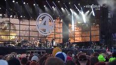 Fanta 4, Rock Am Ring, Album, Youtube, Movie, Recital, Music, Youtubers, Youtube Movies