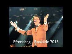 Efterklang, Roskilde Festival 2013