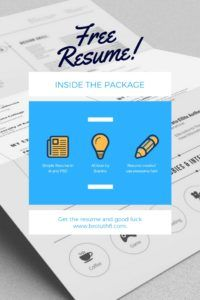 Resume A Sharp and Professional Free Resume Template for creative businesses, web designer, web developper. Created in Adobe InDesign, and Photoshop. It comes in two paper sizes including US Letter and International A4.A Sharp and Professional Free Resume Template for creative businesses, web designer, web developper. Created in Adobe InDesign, and ...