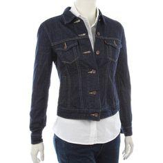 Kurtki jeansowe Levi's ® Classic Trucker Jacket black 389.00 zł