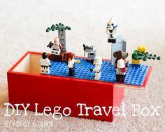 lego travel box