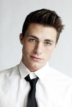 FEATURED MODEL Colton Haynes by Adam Fedderly. www.imageamplified.com, Image Amplified (5)