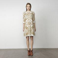 AIME - Collection Automne-Hiver 2014 Antik Batik