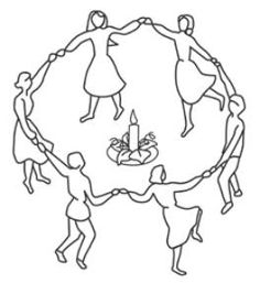 Image result for sacred circle dance