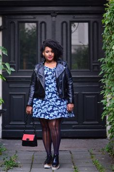 gisella francisca look anos 90 nineties plus size 1