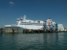 Brittany Ferries Normandie | Flickr - Photo Sharing!