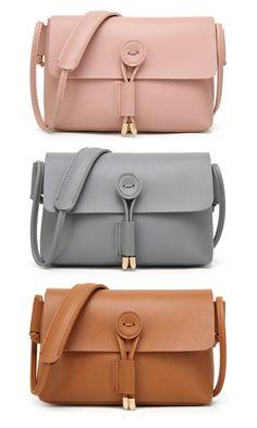 2c9529fcc2b8 10 best spring handbags. Leather Crossbody BagClutch ...