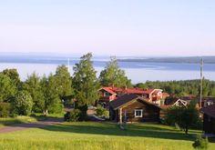 Tällberg in Dalarna
