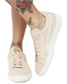 8bec4a7fed74 Sneakers. Puma SneakersWhite SneakersShoes ...