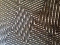 Toile tissée Tweed, tissu métallique de Fratelli Mariani