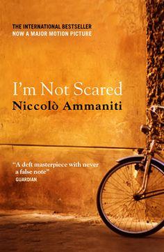 """""""Eu não tenho medo"""" ( Io Non Ho Paura, 2003 ). Lembra um pouco """"O Menino do Pijama Listrado"""". Gostei"""