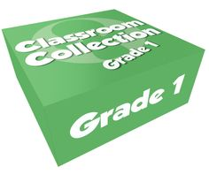 The First Grade Classroom Collection by Have Fun Teaching includes all the resources you need for a fun and successful first grade classroom. Alphabet Video, Have Fun Teaching, First Grade Classroom, Character Education, Going Back To School, School Resources, Grade 1, School Stuff, Collection