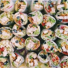 See why you should start making summer rolls for a delicious snack or lunch anytime. These rolls are packed with tasty flavors and satisfying. Slim down with this nutritious low-calorie meal.