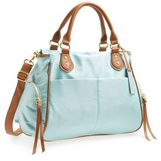 Steven by Steve Madden 'Hallie' Satchel Stone One Size and other apparel, accessories and trends. Browse and shop 7 related looks.
