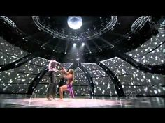 The Power Of Love (Contemporary) - Tiffany and Ade (All Star) SYTYCD Season 9