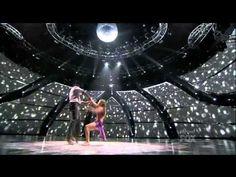 The Power Of Love (Contemporary) - Tiffany and Ade (All Star) SYTYCD Season 9