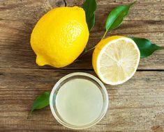 Plus de 20 choses que vous n'auriez jamais pensé faire avec un simple citron
