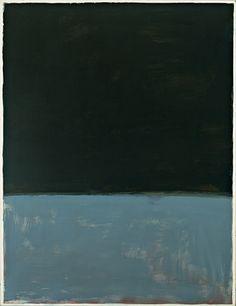 loverofbeauty:  Mark Rothko.