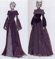 padme amidala attack of the clones costumes - Google keresés
