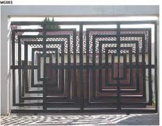 metal gates - Google Search