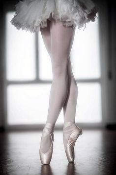ballet window light...Inspirations at Monica Hahn Photography
