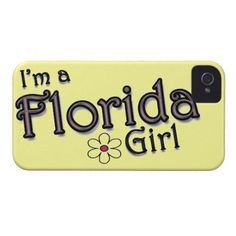 I'm a Florida Girl <3