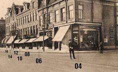 Geheugen van Oost - Linnaeusstraat 04
