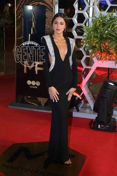 Los estilos de la alfombra roja de los Martín Fierro 2019 Gala Dresses, Formal Dresses, Outfits Fiesta, Guy Best Friend, Red Carpet Looks, Style Icons, Fashion Looks, Celebs, Female