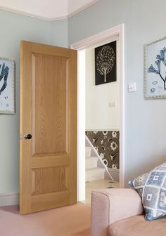29 best oak doors images oak doors timber door cottage door rh pinterest com