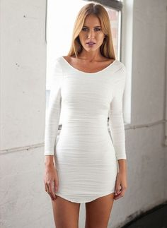 This Sexy Line Of Bodycon Dresses Will Have You Rethinking Your Entire  Wardrobe. These Hot Dresses Have Just The Right Mix Of Elegance And Style  The ... ba343af11