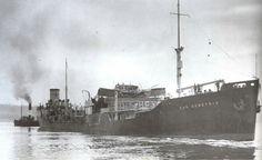 MV San Demetrio Convoy HX84 Sailing Ships, Liberty, Boat, Political Freedom, Dinghy, Boating, Boats, Sailboat, Tall Ships