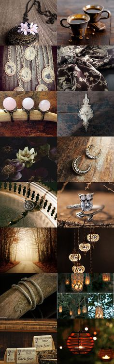 Dark and light by Marie on Etsy--Pinned with TreasuryPin.com
