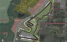 2012 F1 UNITED STATES GRAND PRIX