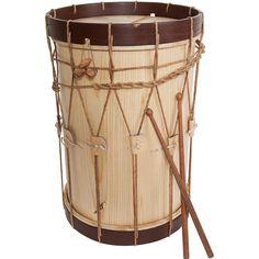Renaissance Drum