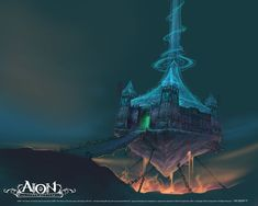 Aion_Abyss artwork