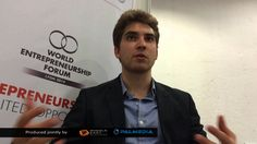 Middle East Business News: Interview with Abdallah Abssi #middleeastbusiness #middleeastnews #middleeastvideo