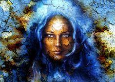 Qu'est-ce qu'une vieille âme? Il s'agit d'un concept créé qui utilise le temps pour mesurer l'âge de conscience. Et si en réalité vous existiez en dehors du