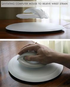 I want this mouse! Simple Ideas That Are Borderline Genius (Geek Edition) – 27 Pics http://www.tykans.com