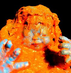Small Child sinking in paint (detail) by MushroomBrain on DeviantArt Multimedia Artist, Sink In, Mixed Media Artwork, Community Art, New Pictures, Online Art, New Art, Artworks, Contemporary Art