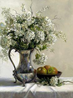 Boyama sanatçısı Mary Kay Batı. LiveInternet tartışması - Rus Service Çevrimiçi günlüğü