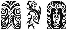 Maori Tattoo Designs - Check out our box for the greatest maori tattoo