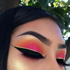 Tequila Sunrise (please comment some color combos that you would want me to use ) detail