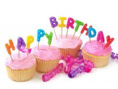 Everybody's Birthday Party idea