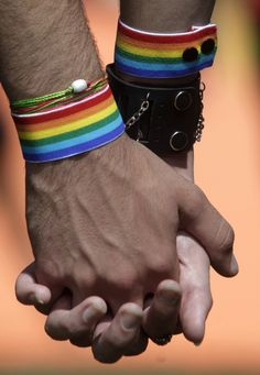Domestic Violence Common in Same Sex Couples - NATURE WORLD NEWS #Domestic, #Violence, #Gay