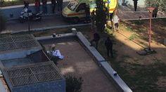 ΚΟΝΤΑ ΣΑΣ: Αυτοκτονία-μυστήριο αλλοδαπού - Τραυματίστηκε αστυ...