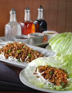Scrumpdillyicious: P.F Chang's Lettuce Wraps