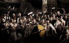 Branding photo for Vikings Hockey Vikings, Hockey, Branding, Studio, Concert, Photography, Design, The Vikings, Brand Management