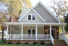 Sophisticated Country Cottage - 58547SV | Cottage, Country, Southern, Photo Gallery, 1st Floor Master Suite, Bonus Room, CAD Available, Media-Game-Home Theater, PDF, Wrap Around Porch | Architectural Designs