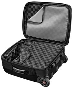 21d109697704 80222183856 a cabintrolley mid Suitcases